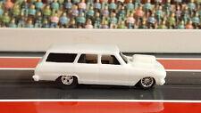1964 Nova Wagon, HO RESIN DRAG RACING BODY