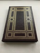 EASTON PRESS LEATHER - Strange Case of Dr. Jekyll and Mr. Hyde  Stevenson
