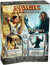 Elspeth vs. Tezzeret Duel Deck - ENGLISH Sealed - Brand New - MTG MAGIC ABUGames