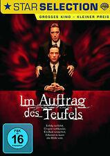 Im Auftrag des Teufels-Al Pacino+Kenau Reeves FSK 16 Neu+in Folie 1xDvD