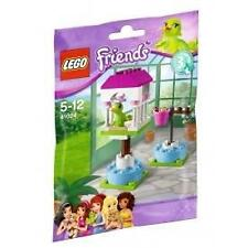 LEGO Friends Parrot's Perch (41024)  NIB New in Sealed Bag - Retired