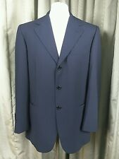 Brioni for Neiman Marcus 100% Wool Jacket C40