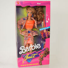 Mattel - Barbie Doll - 1989 Barbie and the Beat Midge Doll *NM*