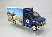 Busch 41843 Ford E-350 Wyoming Nr. 3 » Antelope «