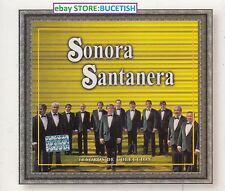 Sonora Santanera Tesoros de Coleccion Box set 3CD New Nuevo sealed