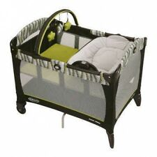 Graco Pack 'n Play Playard w/ Reversible Napper & Changer in Omni Brand New!!