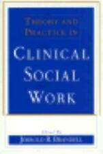 Theory and Practice in Clinical Social Work, Jerrold R. Brandell, Good Book