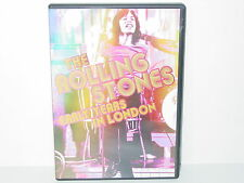 "*****DVD-THE ROLLING STONES""EARLY YEARS IN LONDON""-2008 BBC Films*****"