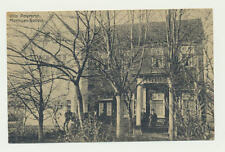 AK /  Moringen-Solling, ..Villa Petersruh