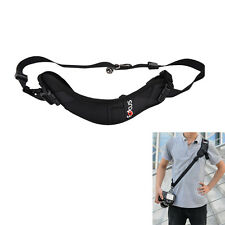 Focus F-1 Anti-Slip Quick Rapid Soulder Sling Belt Neck Strap for Camera SLR JS