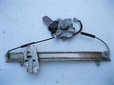 Mitsubishi Lancer Evo 5 CP9A Power Window Motor Regulator LHS