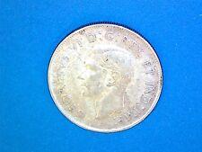 Canada - 50 Cents - 1943 - KM# 36 - 0.8000 Silver