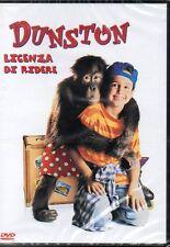 DUNSTON - LICENZA DI RIDERE - DVD (NUOVO SIGILLATO)
