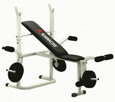 KAMACHI Weight Lifting Bench B003