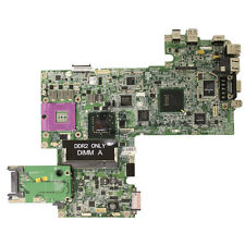 Dell WP043 Socket P PGA 478 Motherbaord System Board for Inspiron 1520