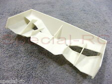 Louise RC 1/8 Buggy High Down Force High Flow Stabilize Tail Wing White