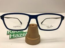 Mens Ray Ban Tech RX7038 Eyeglasses Spectacles Frames 100% AUTHENTIC!!