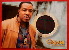 Grimm-russell hornsby (inspecteur hank griffin) costume card (GC3)