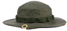 Puma The Lieutenant Olive Boonie Bucket Cap Hat $35 One Size