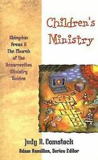 Crmg: Children's Ministry Vol. 1 by Judy Comstock (2006, Paperback)