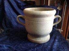 Art. 26 - Vecchio VASO in ceramica terracotta del primo '900