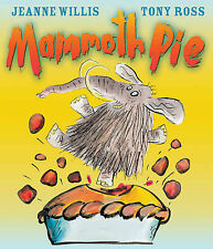 Mammoth Pie Willis, Jeanne Very Good Book