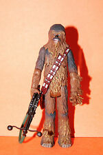 STAR WARS VOTC ROTJ CHEWBACCA LOOSE COMPLETE