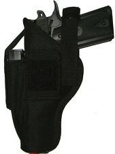 USA MFG M1911 Hip Holster .45 Auto Pistol With Magazine Holder Belt Colt