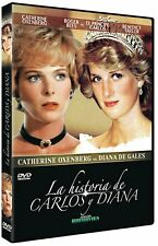 Charles and Diana: Unhappily Ever After (A Palace Divided DVD Catherine Oxenberg