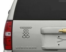 Torchwood logo Doctor Who spin off vinyl decal bumper sticker BCL