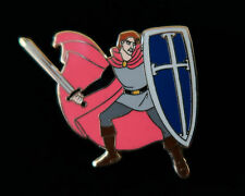 DISNEY PRINCE PHILLIP HEROES LE 500 PIN SLEEPING BEAUTY New On Card