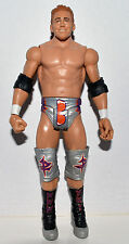 WWE Zack Ryder Mattel Figure Wrestling Basic Series 31