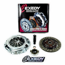 EXEDY Stage 1 Clutch 08806 for 06-11 12-15 Honda Civic Si 02-06 RSX Authentic