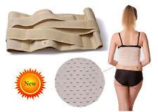 Rückenbandage, Nierengurt, Rückengurt, Rheumabandage, Rückenstützbandage