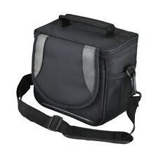 Black Camera Case Bag for Nikon Coolpix L840 P510 P520 L310 L330 L340 B500
