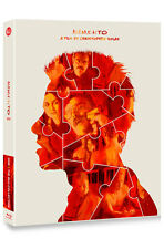 Memento (2016, Blu-ray) Full Slip Scanavo Limited Creative Edition / The Blu