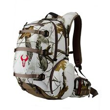 NEW Badlands Superday Snow Camo Backpack LIMITED Edition Realtree AP Snow PACK