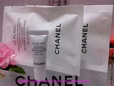 CHANEL Le Blanc Light Creator Brightening Makeup Base #10 Rosee ◆2.5mlx2◆ Newly*