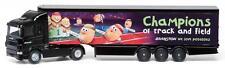 Corgi Super Haulers Branston Ltd 'Nous Love Pommes de terre' Réfrigérateur Truck