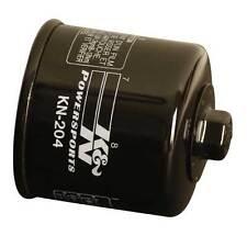 K&N Oil Filter Fits Honda CBR600RR 600 KN-204 2003-2011