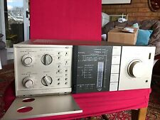 Vintage Pioneer A-9 Stereo Integrated Amplifier (1980-82)