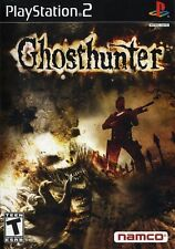 Ghosthunter - Playstation 2 Game