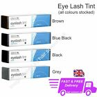 Eyelash Eyebrow Tint Dye All Colours Sold by STRICTLY PROFESSIONAL