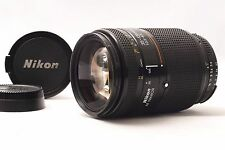 @ Shipped in 24 Hours! @ Nikon AF Nikkor 35-135mm f3.5-4.5 Macro Lens