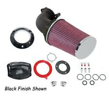 MASS FLOW INTAKE KIT, Fits Sportster 2008/Later