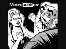 The Metroschifter - S/T - 1995 Conversion NEW