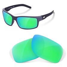 Lentes SURE de Recambio Polarizada para Arnette 4202 Fastball (Sapphire Green)