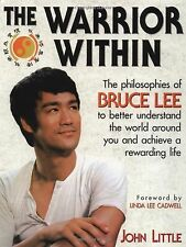 The Warrior Within: The Philosophies of Bruce Lee NEW BOOK
