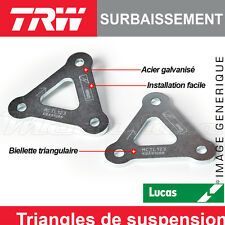Kit de Rabaissement TRW Lucas - 30 mm Aprilia RSV 1000 R Factory (RR) 2006-2010