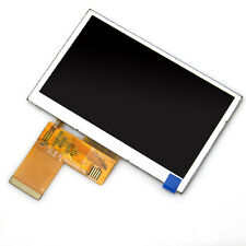 "For MP4 GPS PSP 4.3"" 480x272 TFT LCD Display Module Without Touch Screen Panel"